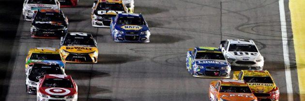 NASCAR Introduces Big Format Changes